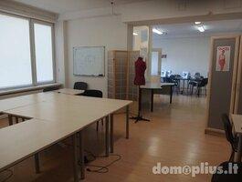 Office / Commercial/service / Other Premises for rent Klaipėdoje, Centre, Minijos g.