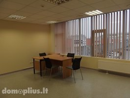 Office Premises for rent Klaipėdoje, Debrecene, Šilutės pl.