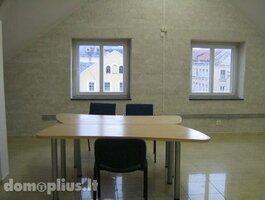 Office / Commercial/service / Other Premises for rent Klaipėdoje, Centre, Tiltų g.