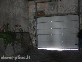 Storage / Manufacture and storage Premises for rent Klaipėdoje, Sportininkuose, Viršutinė g.