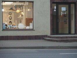 Office / Commercial/service / Other Premises for rent Klaipėdoje, Vėtrungėje, Minijos g.