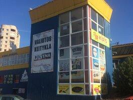 Biuro / Prekybos ir paslaugų / Kita Patalpų nuoma Šiauliuose, Dainiuose