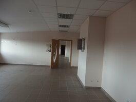 Biuro / Gamybos ir sandėliavimo / Kita Patalpų nuoma Klaipėdoje, Debrecene, Šilutės pl.
