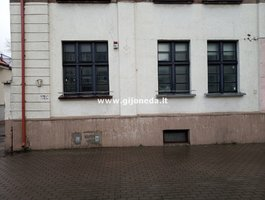 Parduodamos Prekybos ir paslaugų patalpos Klaipėdoje, Centre, H. Manto g.