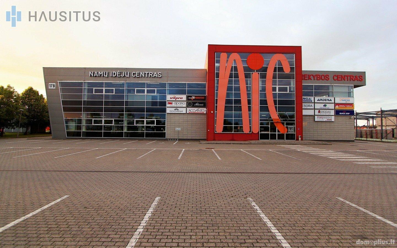 prekybos sistemos eksploatavimo biuras)