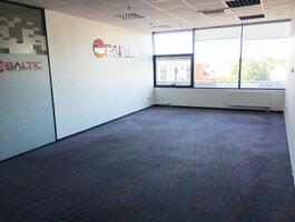 Biuro / Prekybos ir paslaugų Patalpų nuoma Klaipėdoje, Centre, Naujojo Sodo g.