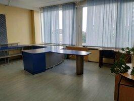 Biuro / Kita Patalpų nuoma Klaipėdoje, Centre, Minijos g.