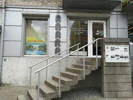 Biuro / Prekybos ir paslaugų Patalpų nuoma Šiauliuose, Centre, Dvaro g.