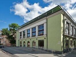 Biuro Patalpų nuoma Vilniuje, Naujamiestyje, Vytenio g.