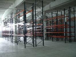 Storage / Commercial/service / Manufacture and storage Premises for rent Klaipėdoje, Debrecene, Šilutės pl.