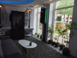 Office / Tourism and recreation / Alimentation Premises for rent Klaipėdoje, Centre, Tiltų g.