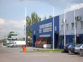 Storage / Manufacture and storage / Other Premises for rent Klaipėdoje, Debrecene, Šilutės pl.