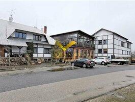 For sale Tourism and recreation / Alimentation / Living premises Kretingos rajono sav., Vydmantuose, Liepų g.