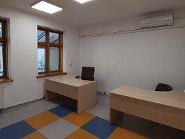 Biuro Patalpų nuoma Klaipėdoje, Centre, Liepų g.