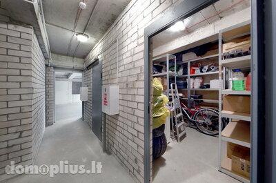 Garažo nuoma Vilniuje, Pašilaičiuose, Eitminų g.