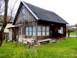 Sklypas Vilniuje, Visoriuose