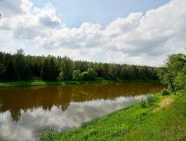Sklypas Vilniaus rajono sav., Bielazariškėse