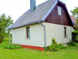 Summer house Marijampolės sav., Puskelniuose