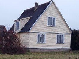 House Kupiškio r. sav., Lukonyse