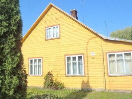 House Marijampolės sav., Marijampolėje, V. Kudirkos g.