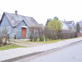 House Marijampolės sav., Marijampolėje, Vytenio g.