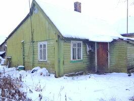 House Marijampolės sav., Marijampolėje, Gluosnių g.