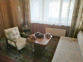 Gyvenamasis namas Vilniuje, Antakalnyje, Šilėnų Sodų 4-oji g.