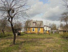 Gyvenamasis namas Utenos r. sav., Utenoje, J. Basanavičiaus g.