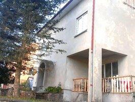 Gyvenamasis namas Trakų r. sav., Būda III, Sodybos g.