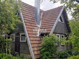 Sodo namas Klaipėdos r. sav., Žiaukos, Abrikosų tak.