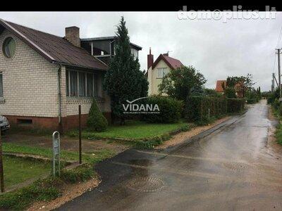 Parduodamas sodo namas Klaipėdos r. sav., Gargžduose, Vilties tak.