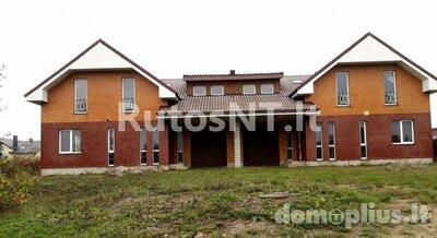 Parduodamas sublokuotas namas Klaipėdoje, Tauralaukyje