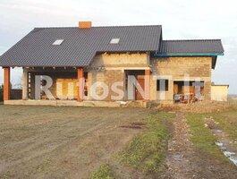 Gyvenamasis namas Klaipėdos r. sav., Jakuose