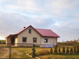 Gyvenamasis namas Radviliškio r. sav., Šeduvoje