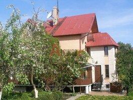 Gyvenamasis namas Klaipėdos r. sav., Kiškėnuose
