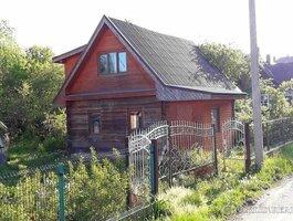 Gyvenamasis namas Trakų r. sav., Lentvaryje