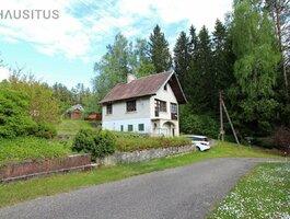 Summer house Šiaulių rajono sav., Pašvinėse, Rūtų g.