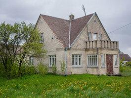 Gyvenamasis namas Širvintų rajono sav., Alionys I, Miško g.