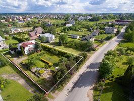 Gyvenamasis namas Vilniaus rajono sav., Galgiuose, Mokyklos g.