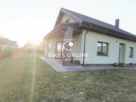 Gyvenamasis namas Klaipėdos rajono sav., Slengiuose