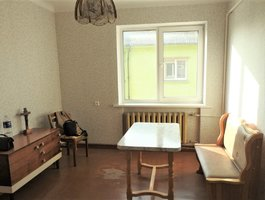Gyvenamojo namo dalis Klaipėdoje, Sportininkuose