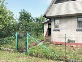 Summer house Klaipėdos rajono sav., Dercekliuose