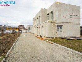 Sublokuotas namas Panevėžio rajono sav., Dembavoje, Pajuosčio pl.